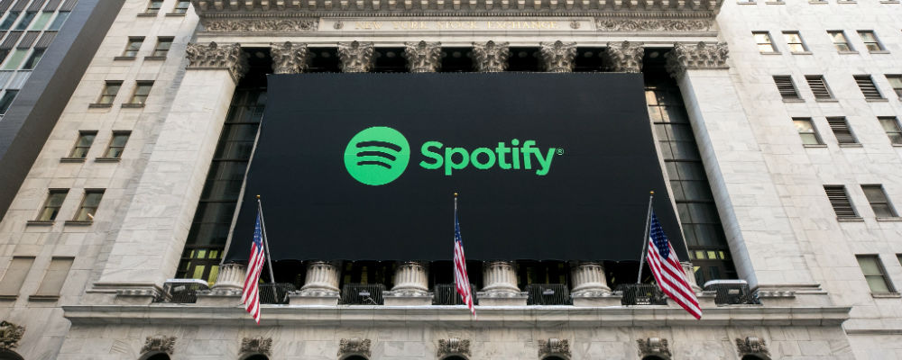 Spotify explains why it's backing Facebook's Libra cryptocurrency