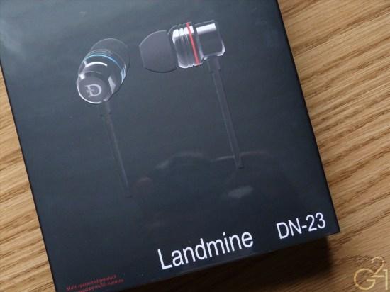 Landmine 3