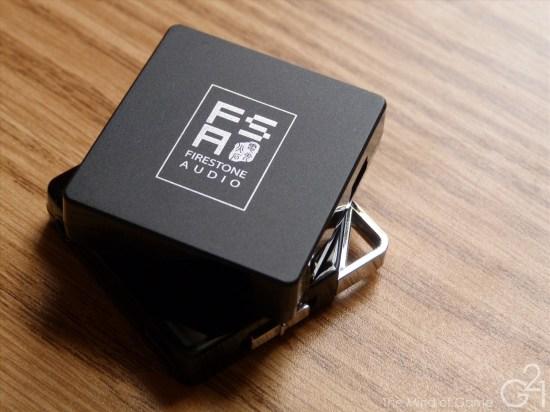 Fireye Mini+ 6