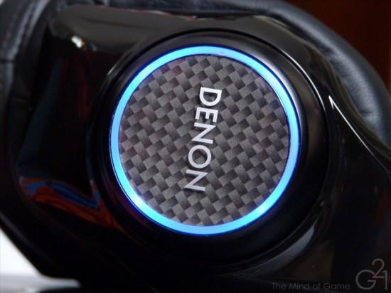 Denon AH-D400 5