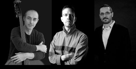 Alon Nechushtan Trio