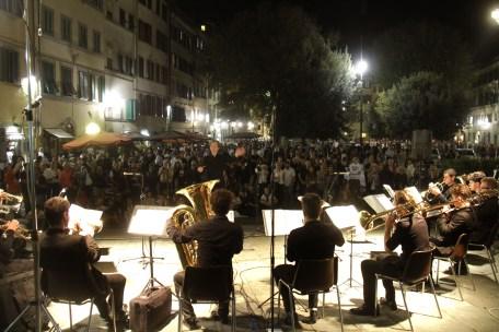 Piazza S.Spirito