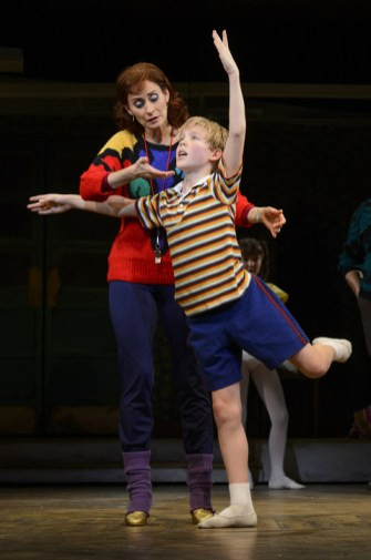 Billy Elliot - © Roy Beusker