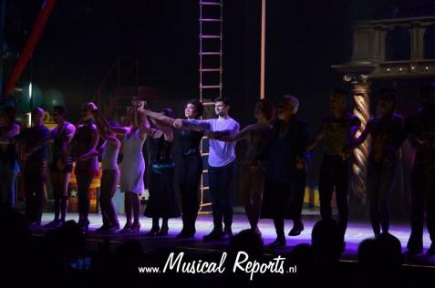 © Sebas van Buuren I Musical Reports