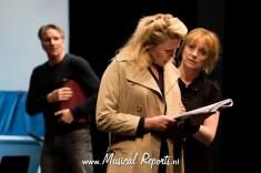 © Musical Reports I Neeltje Knaap
