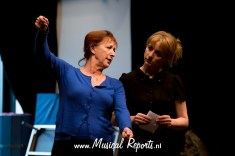 © Musical Reports I Neeltje Knaap