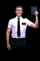 The Book of Mormon Nederland
