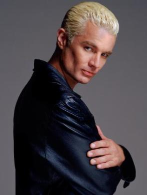 Spike/William (James Marsters)