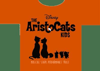 2017 – Aristocats