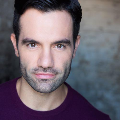 Ramin Karimloo to join Anastasia Broadway cast