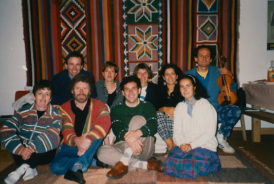 1 - 1995 Naissance Musica Mediante Photo