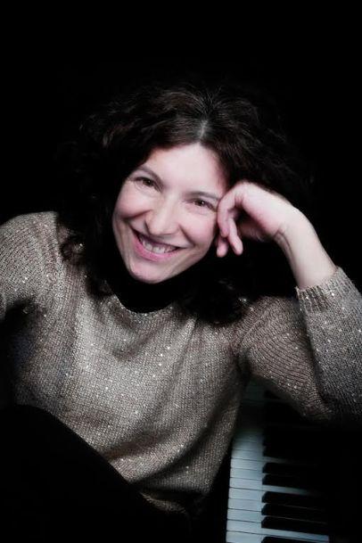 Sabrina Barthe