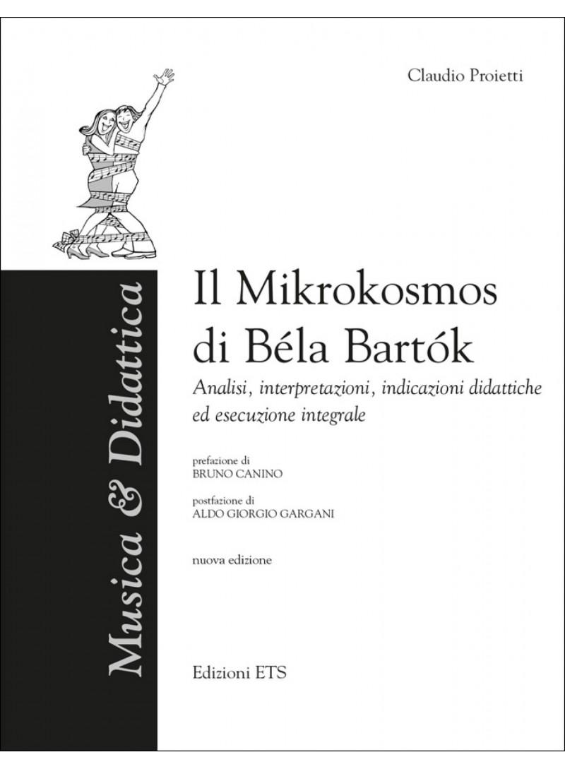 Il «Mikrokosmos» di Bela Bartok
