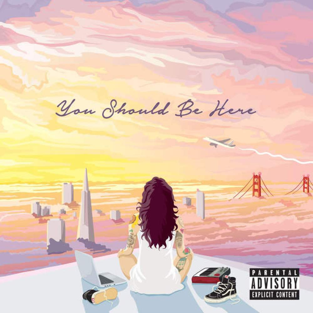 Kehlani-You-Should-Be-Here-full-album