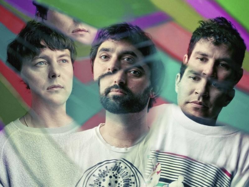 Animal Collective Announce Audiovisual LP