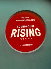 At the #RH Rising Fest