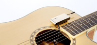 iSolo pickup review - wireless acoustic pickup system with ...