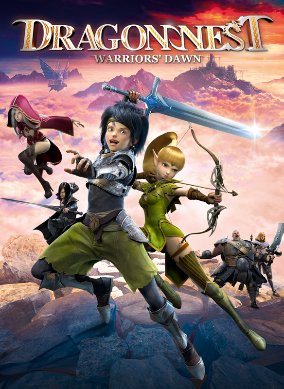buy dragon nest warriors