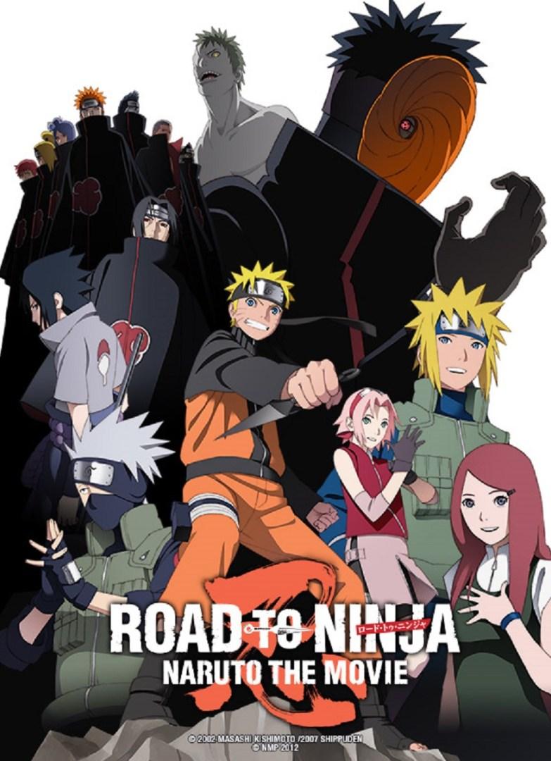 buy road to ninja