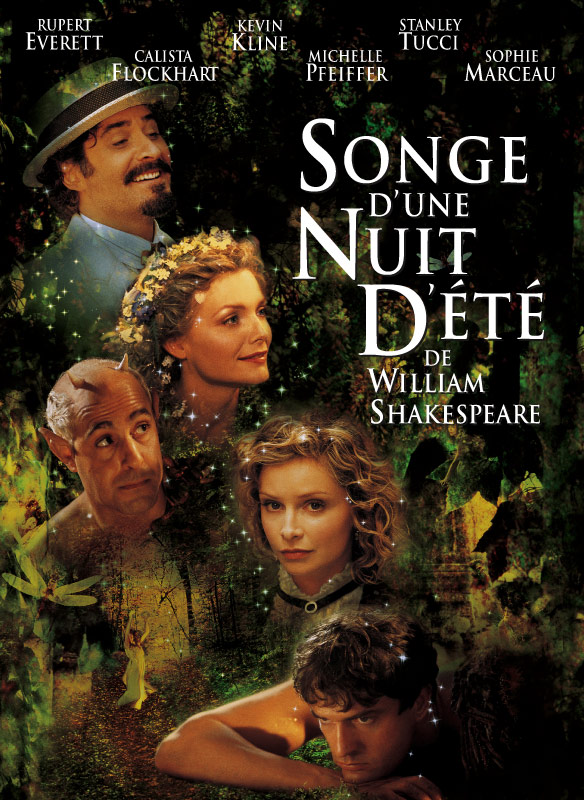 Le Songe D'Une Nuit D'Été (1935), un film de William