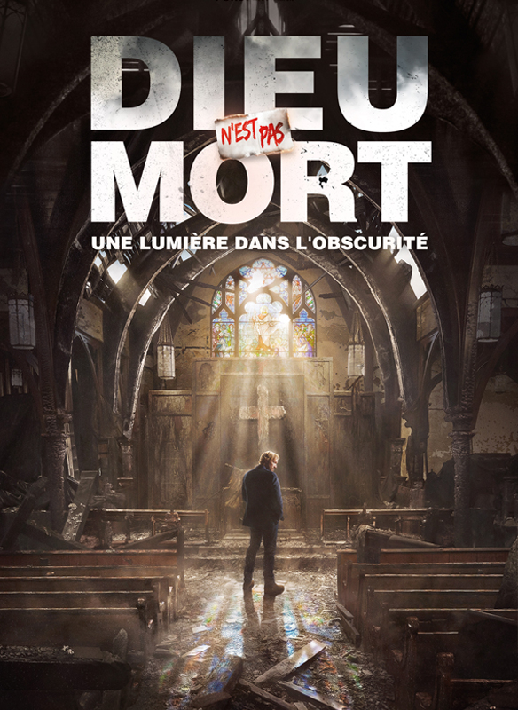 Dieu N'est Pas Mort 1 Film Complet En Francais : n'est, complet, francais, Acheter, N'est, Lumière, L'obscurité, Microsoft, Store, Fr-FR