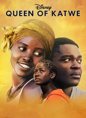 Queen of Katwe -