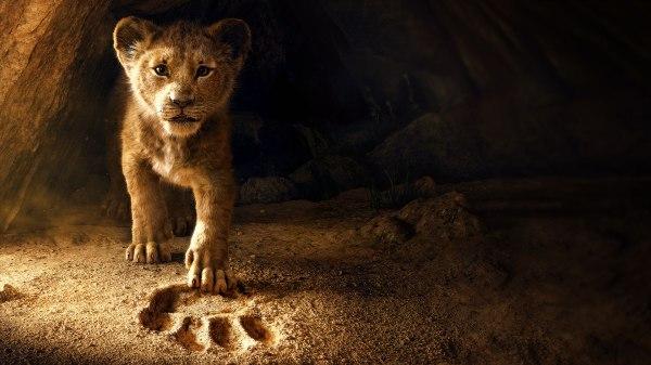 lion king # 4