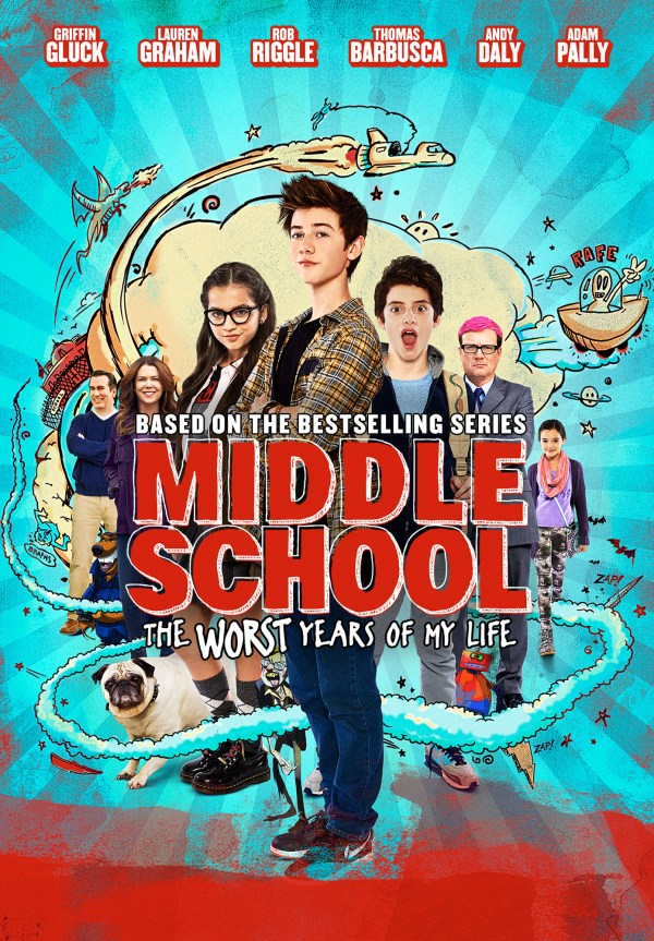 middle school movie # 5
