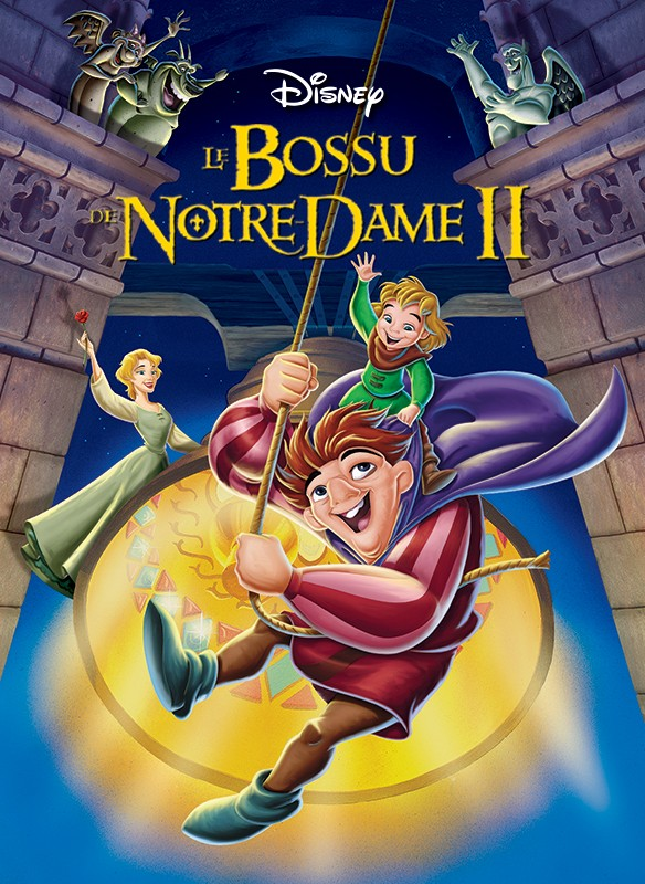 Le Bossu De Notre-dame : bossu, notre-dame, Bossu, Notre-Dame, Microsoft, Store, En-CA