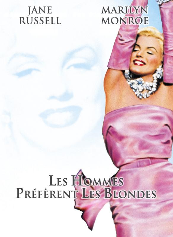 Les Hommes Préfèrent Les Blondes : hommes, préfèrent, blondes, Acheter, Hommes, Préfèrent, Blondes, Microsoft, Store, Fr-FR