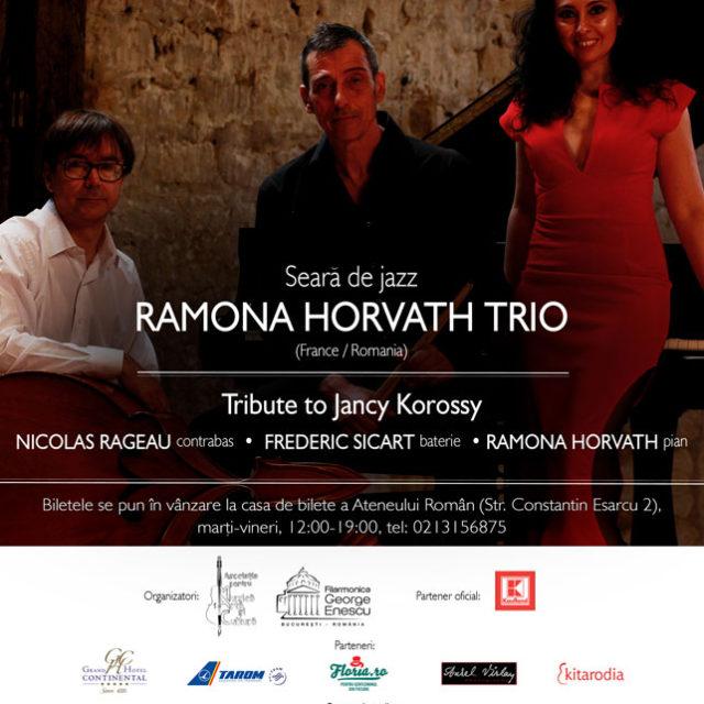afis_Ramona-Horvath-Trio-Ateneu_2015