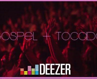 musicas gospel mais tocadas deezer