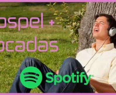 musicas gospel mais tocadas spotify