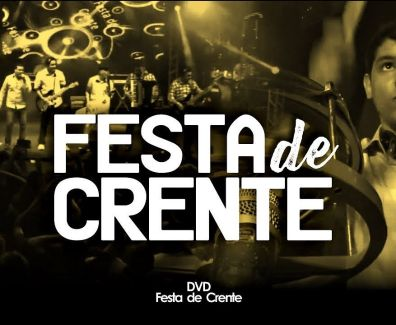 Festa de Crente – Banda Som e Louvor