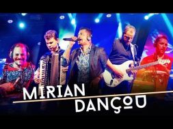 Mirian Dançou – Banda Shalom