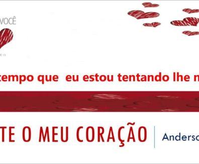 Anderson Freire – Aceite o Meu Coração