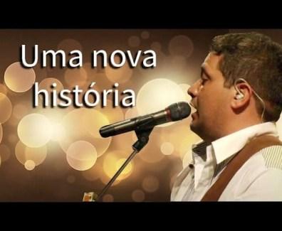 Uma Nova História – Fernandinho