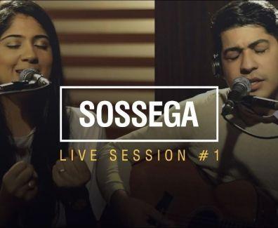 Sossega – Canção e Louvor