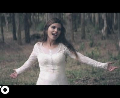Eternidade – Aline Barros