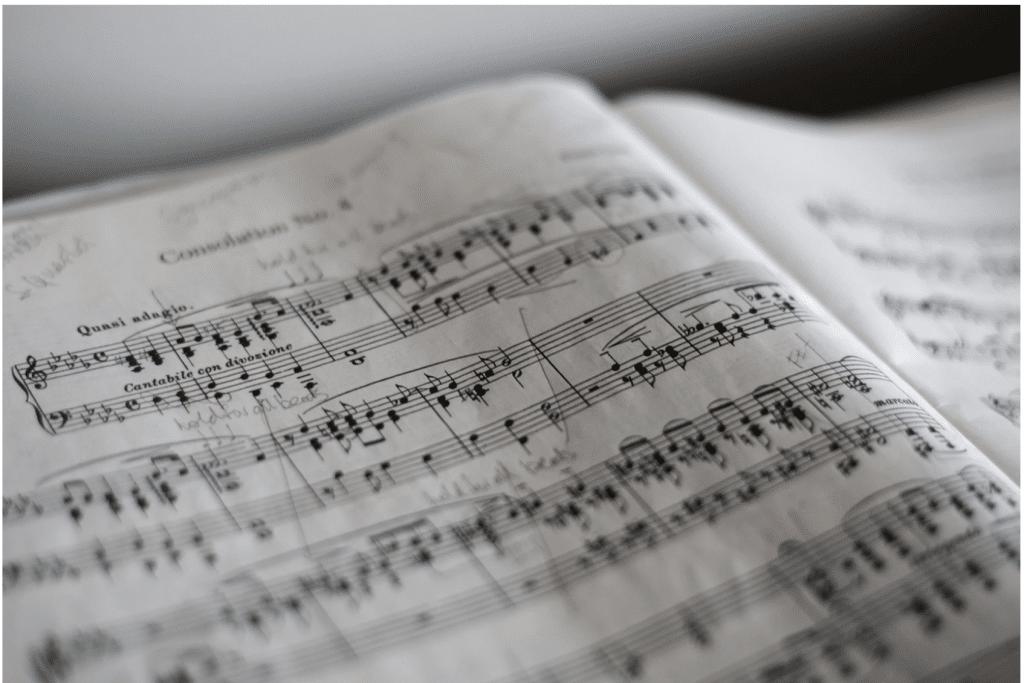 Music & Math