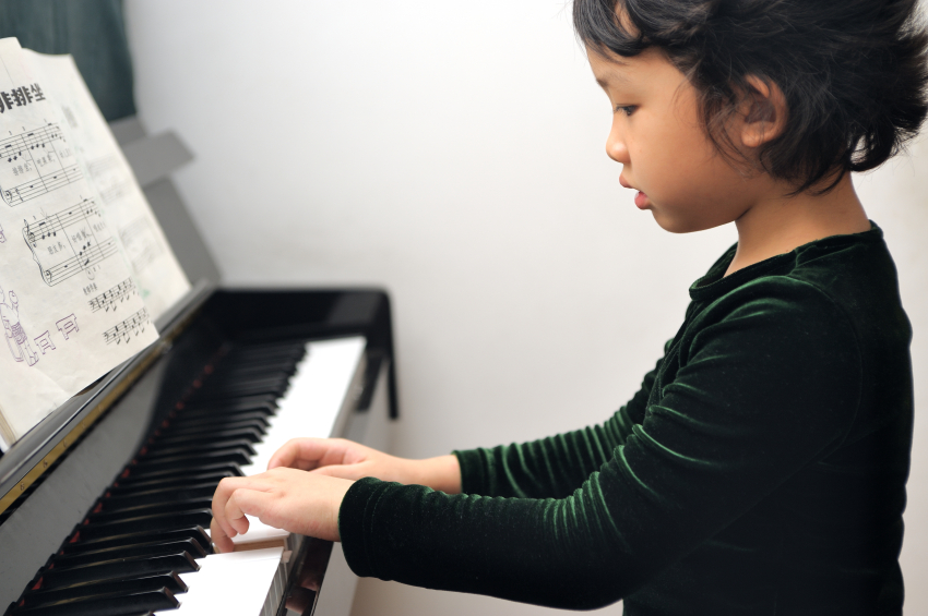 The Importance Of Practicing