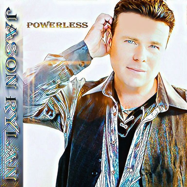 Jason Rylan brings Powerless, his latest single to empower all of us