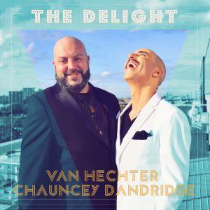 Van Hechter and Chauncey Dandridge