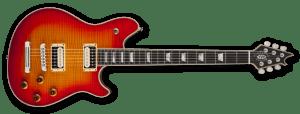 EVH.Wolfgang Custom Deluxe USA