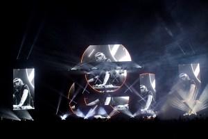 Robe David Guetta New Live Show 2014 dav260135578
