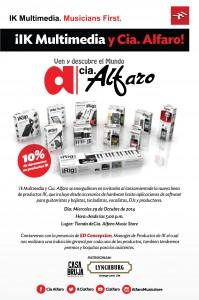 Alfaro IK-01