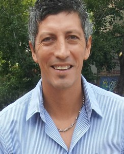 Gustavo Miri, gerente de ventas de Fama Music