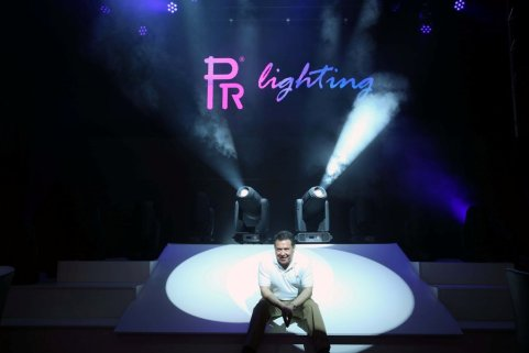 PR Lighting