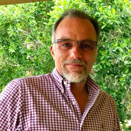 Antonio Zacarias Bose Profesional II