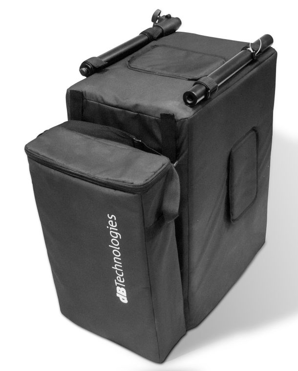 Es Bag Included dBTechnologies
